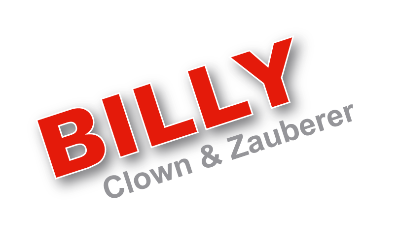 clown billy logo